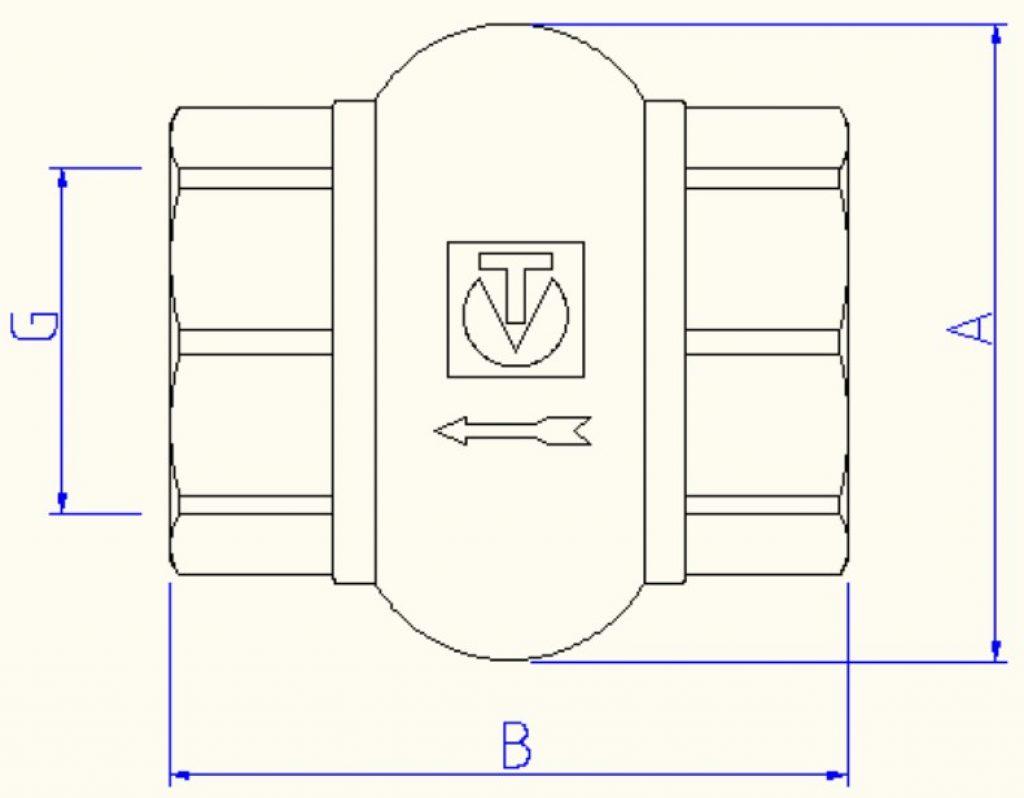 6. Номенклатура и габаритные размеры