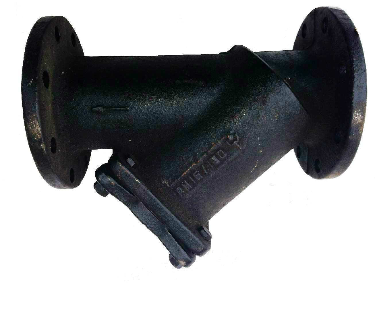 Фильтр ФО- 50 чугунный фл