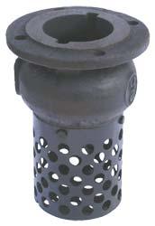 Клапан 16ч42р Ду 50 Ру2,5 фл.