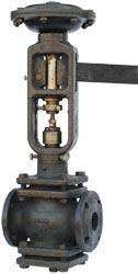 Клапан регулирующий 21ч10нж12нж