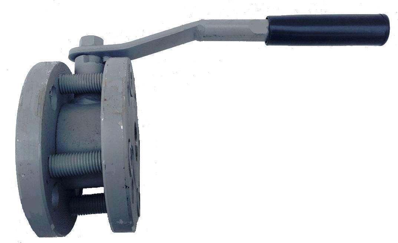 Кран шаровой укороченный КШШС 15-16