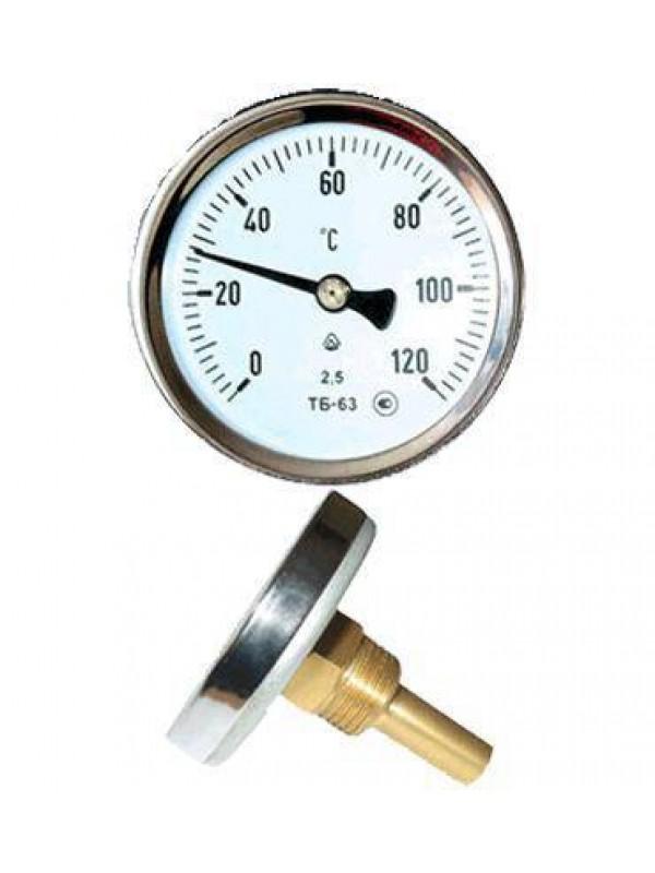 Термометр ТБ- 63- 50 +150