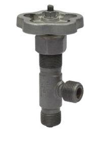 Вентиль (клапан запорный) 15с13бк